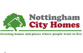 Nottingham City Homes 'Make a Difference' Fund