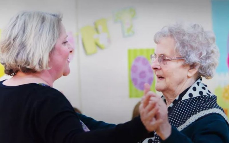 Building Connections Fund – to tackle loneliness – deadline 24th August