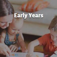Early Years Opportunities Grants Programmes Launched