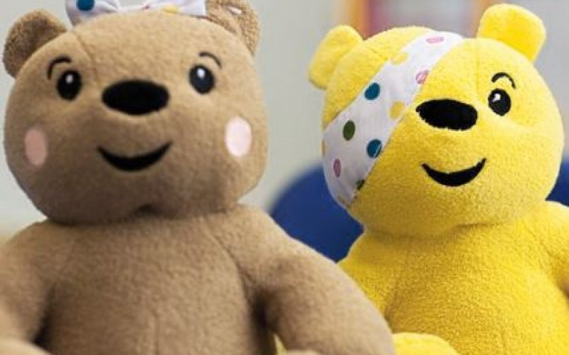 Children in Need - Small Grants Programme