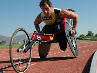 Disability Sport