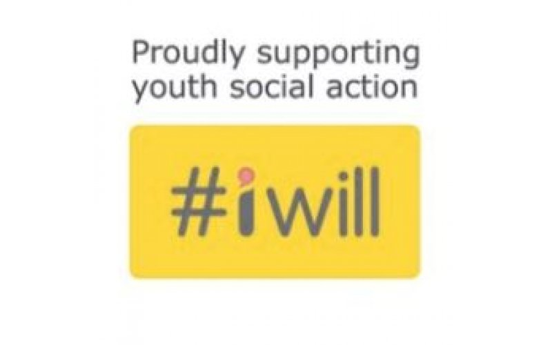 #iwill Fund