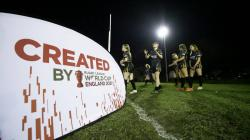 Rugby League World Cup 2021 Capital Grants Fund