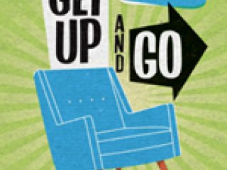 Get Up and Go- Falls prevention