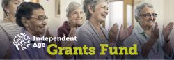 Independent Age Grants Fund