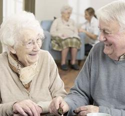 Funding to support disadvantaged and vulnerable older people