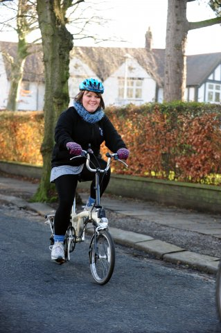 Cycling and walking revolution - a bold vision for the UK