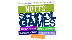 Full list of Notts School Games virtual competition winners revealed