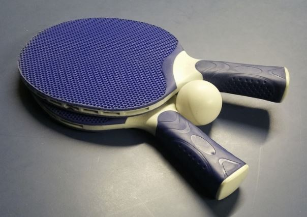Funding to help Table Tennis clubs, leagues and counties