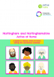 Nottingham and Nottinghamshire Active at Home guide