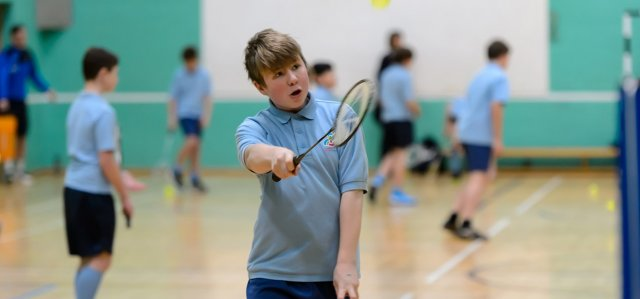 New funding to help schools open their sports facilities