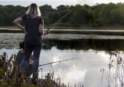 Angling Trust 'Get Fishing Fund' - Large Grants