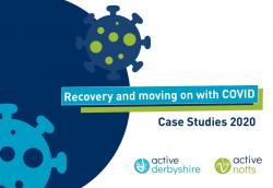 Learning shared in new animation and COVID case studies booklet