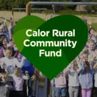 Funding for projects in rural areas