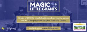 Magic Little Grants 2021