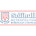 Solihull Active Health Trainer Icon