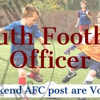 Youth Football Officer